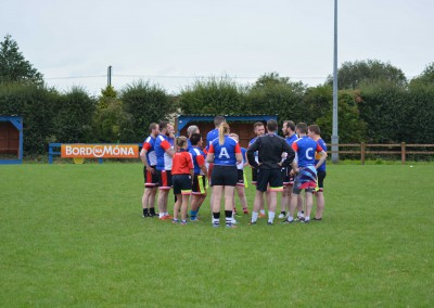 Arise Final Tag Rugby