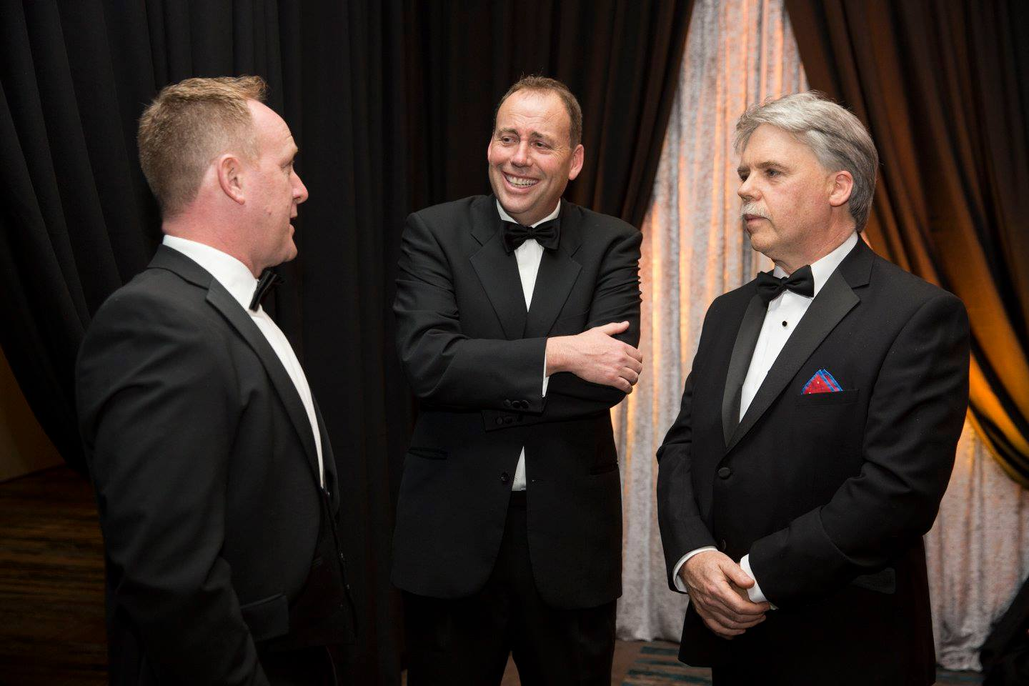 CCMA Joe and two others