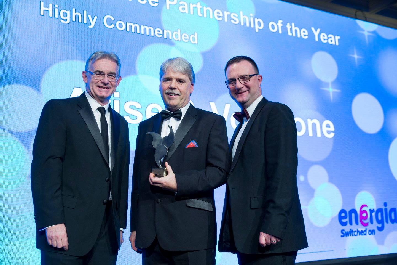 CCMA Joe award2