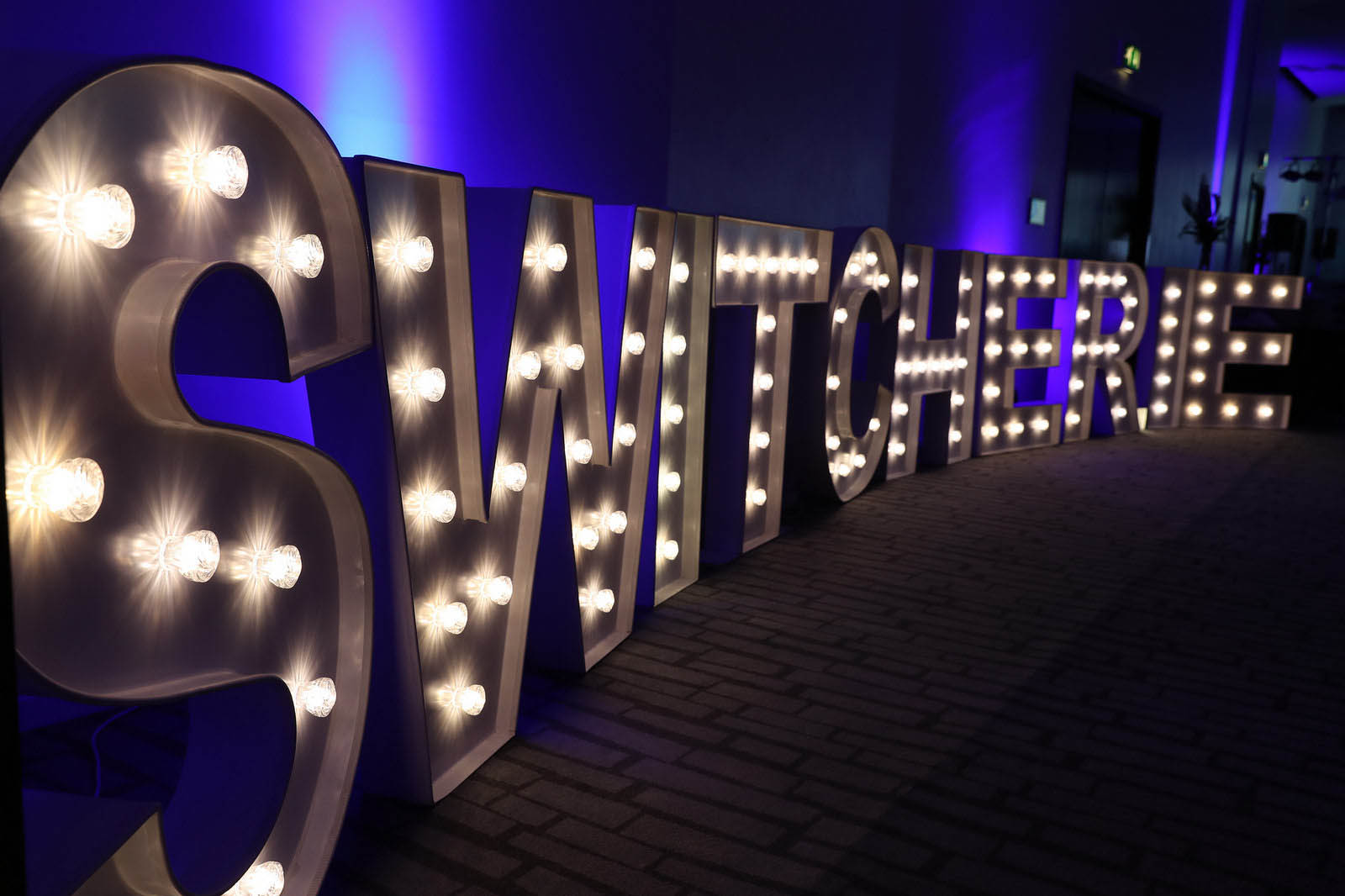 Swicher Awards